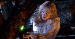 Belle et la magie de la Bête